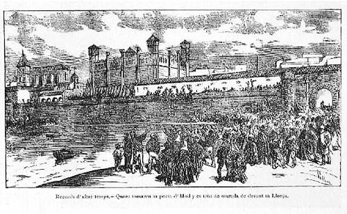 Demolició murada del mar (1873)