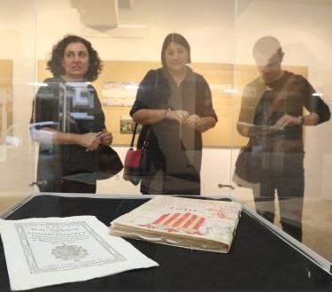 Inauguració a Eivissa 1715. LA FI DEL REGNE ENMIG DEL MAR?