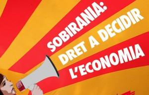 sobirania econòmica