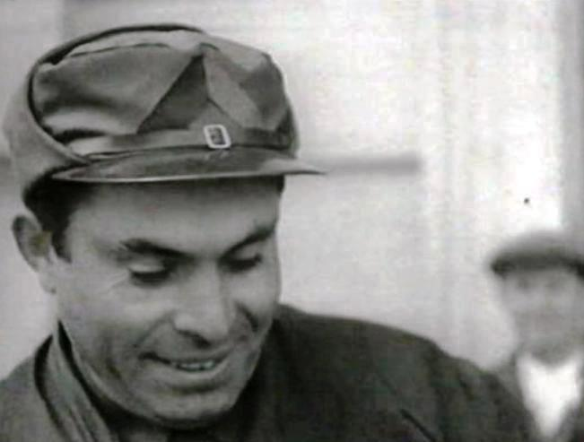 "Honorar els herois del poble:  B. Durruti, el ""Robin Hood"" ibèric."