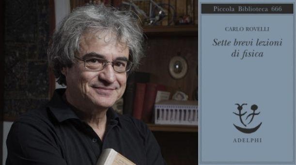Carlo Rovelli: Una mirada apassionada als límits de la Ciència.