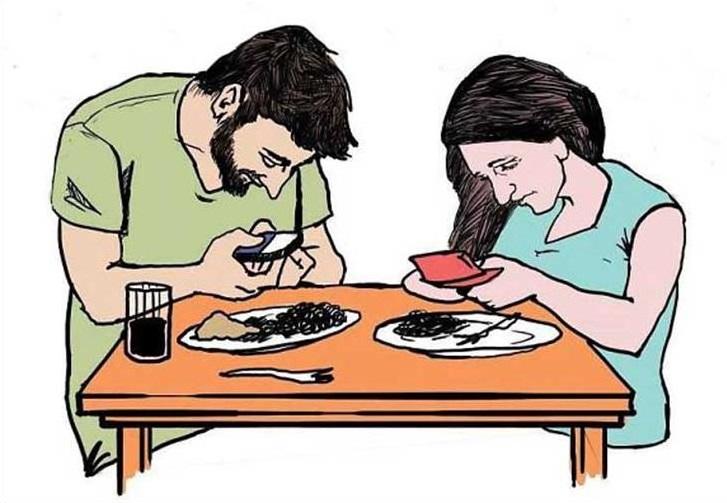 """""""Fragments escollits"""": La tecnologia sense ètica ni control ens farà viure pitjor. El cas de l''smartphone'."""