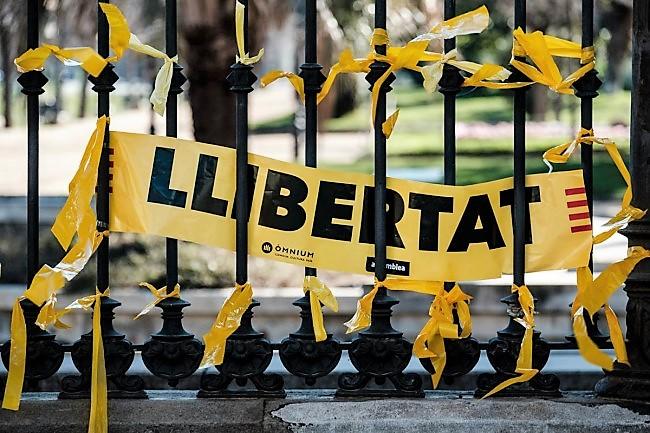 Lolita Bosch: Que no ens aturi la por. Defensem la llibertat davant la falsa seguretat!