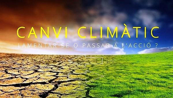Evidències globals i locals del canvi climàtic antropogènic que demanen una resposta urgent.