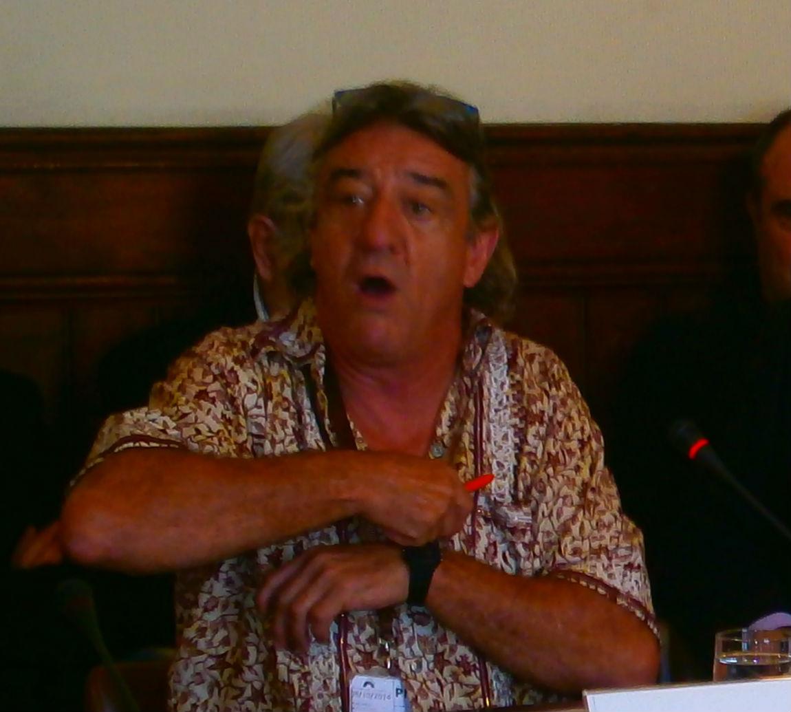 Sobre la indignació i tristesa d'un pallasso (Tortell Poltrona) al Parlament de Catalunya