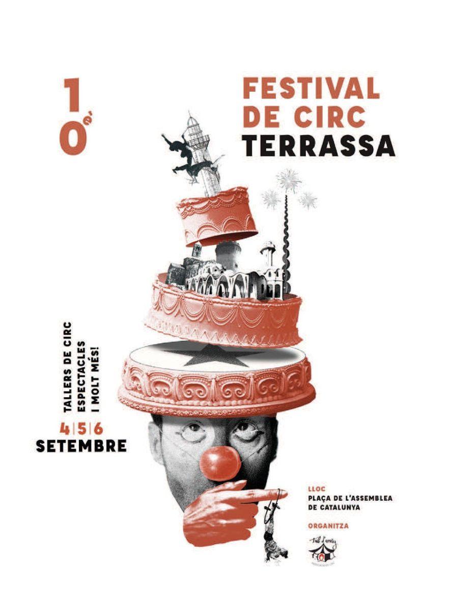 Les ciutats de Maó, Terrassa i Manresa preparen els seus festivals de circ