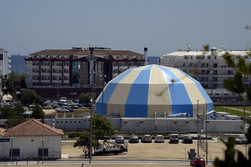 Circus Arts Foundation abandona Figueres i llança un nou projecte a Girona: La Cúpula de les Arts
