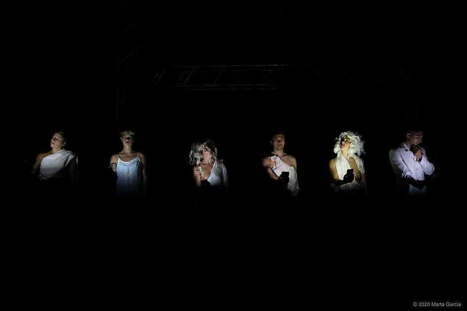 L'Ateneu Popular de 9Barris celebra els 25 anys del Circ d'Hivern