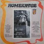 Homenatge Pau Casals 1977
