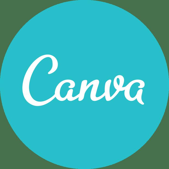 Canva, dissenya contingut gràfic per a la web