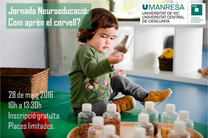 Jornada Neuroeducació