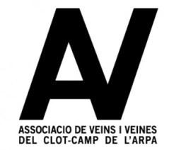 LOGO AAVV CLOT (nou)