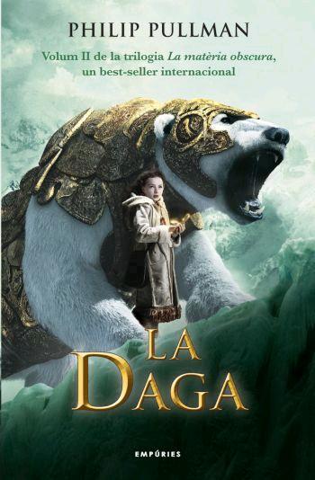 La Daga/Philip Pullman/Ediciones B