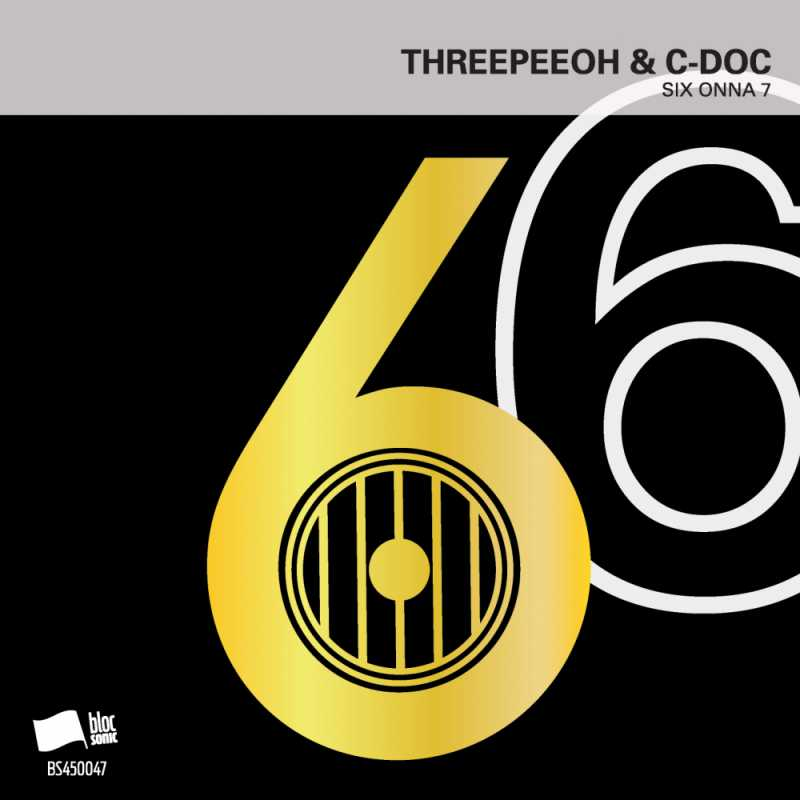 Threepeeoh & C-Doc – SIX ONNA 7