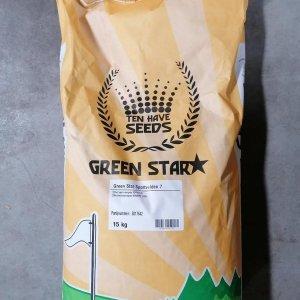 Ten Have Seeds Green Star SV7 - 10 kg (zeer hoge sierwaarde!!!)
