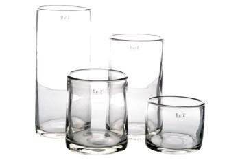 Cilinder vaas van Dutz