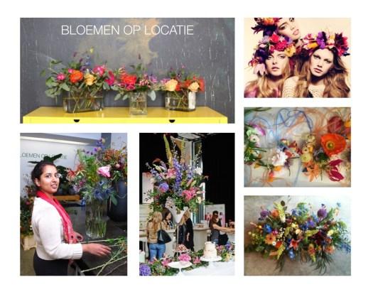 Vacature bloemist-winkelmedewerker