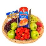 Aardbeien en Beschuit bestellen bestellen of bezorgen