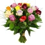 Mixed rozen groter bestellen of bezorgen