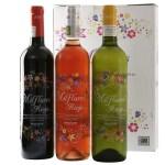 Rode Witte Rosé wijn Milflores Rioja Bodegas bestellen of bezorgen