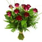 Rode rozen bestellen bestellen of bezorgen