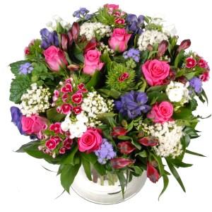 Vaderdag bloemen