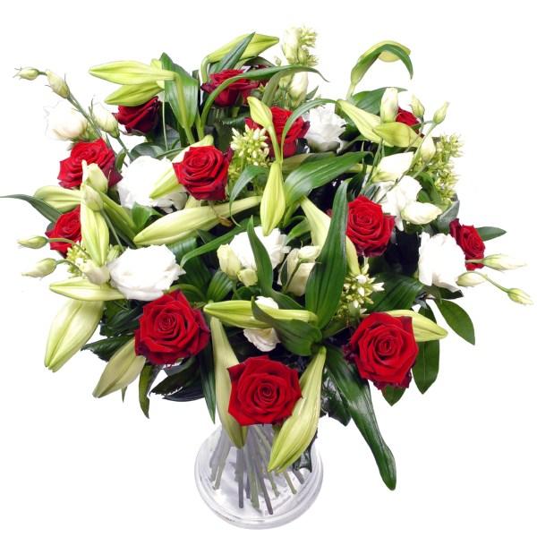Vaderdag boeket stoere bloemen bestellen of bezorgen