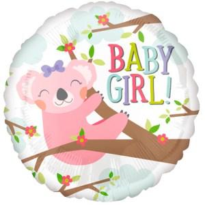Baby Koala girl bestellen of bezorgen online