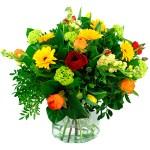 Fris voorjaarsboeket bestellen of bezorgen online