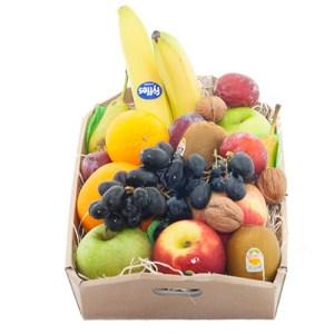 Fruitkistje met gemengd fruit bestellen of bezorgen online