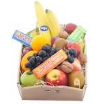 Fruitkistje met tony chocolonely bestellen of bezorgen online