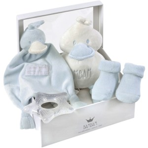 Geboorte cadeau BamBam blauw bestellen of bezorgen online