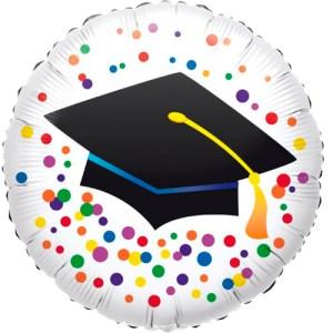 Geslaagd confetti bestellen of bezorgen online