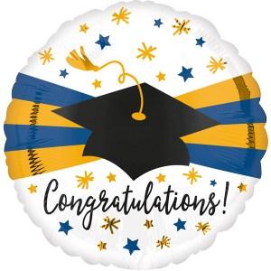 Gradualate Congratulations bestellen of bezorgen online