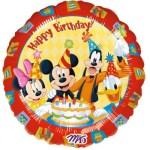 Happy birthday Disney bestellen of bezorgen online