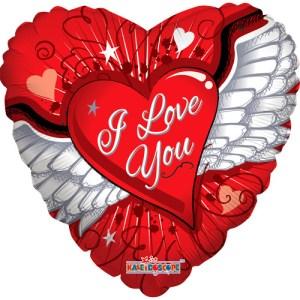 """I love you """"Angel"""" bestellen of bezorgen online"""