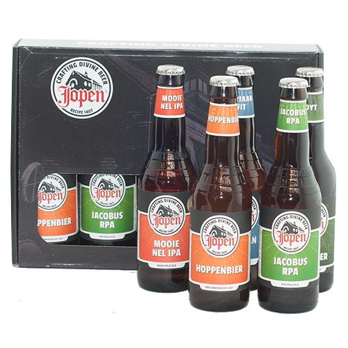 Jopen bierpakket bestellen of bezorgen online