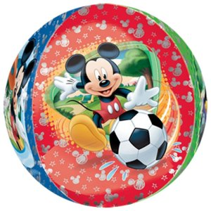 Mickey mouse heliumballon bestellen of bezorgen online