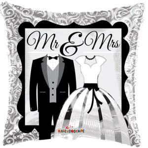 Mr & Mrs bestellen of bezorgen online