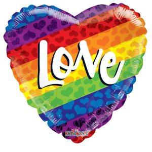 Rainbow Love bestellen of bezorgen online