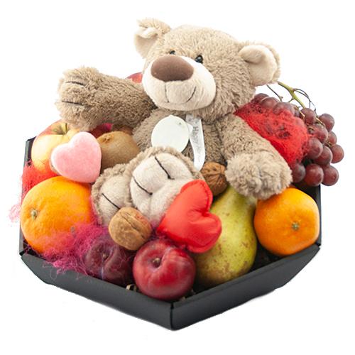 fruitmand bella bestellen of bezorgen online