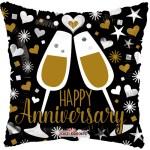 happy anniversary glasses bestellen of bezorgen online