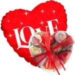 sparkle met hart bonbons bestellen of bezorgen online