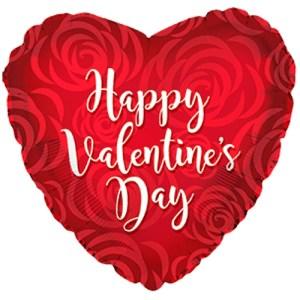 valentine's day rose petals bestellen of bezorgen online