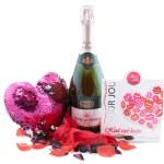 Moederdag cadeau veuve du vernay rosé bestellen of bezorgen online