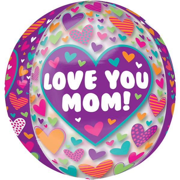 Orbz Love you Mom bestellen of bezorgen online