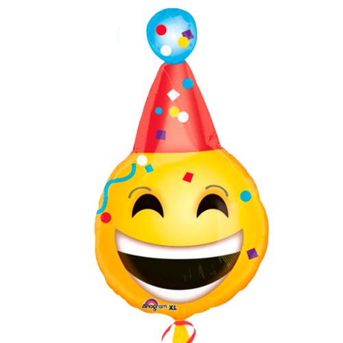 party emoticon bestellen of bezorgen online
