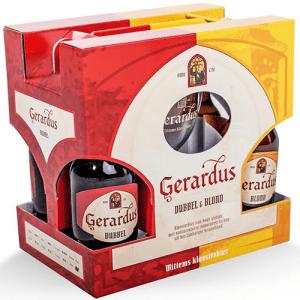Gerardus kloosterbier bestellen of bezorgen online