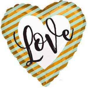Love Golden Stripes bestellen of bezorgen online