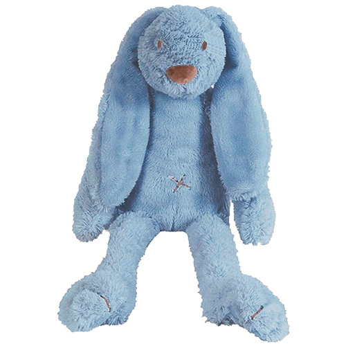 Rabbit Richie blue bestellen of bezorgen online